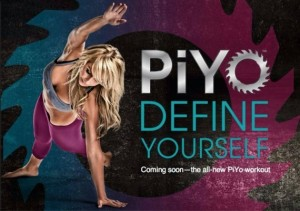 It's Coming! Chalene Johnson's PiYo!