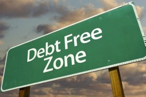 We're Debt Free – How We Did It and Why You Should Too