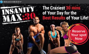 Insanity Max 30 is HERE – What's Included In Insanity Max30?