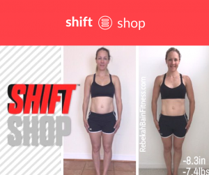 Shift Shop Review Mom of 5